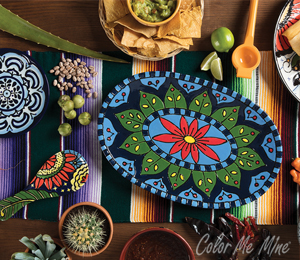 Riverside Talavera Tableware