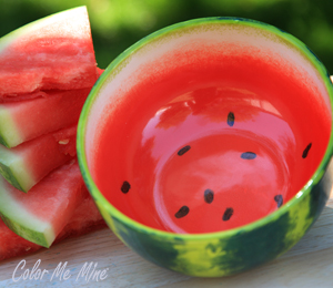 Riverside Watermelon Bowl