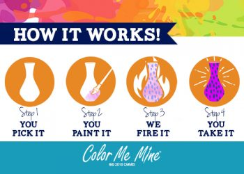 Color Me Mine | mountainstyle co